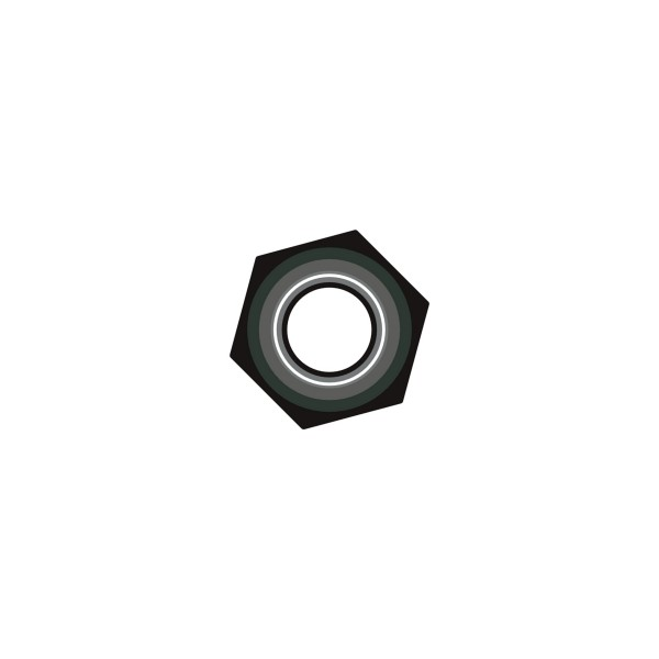 Stellmutter C12/11 für Zweihand-Scheren von Felco