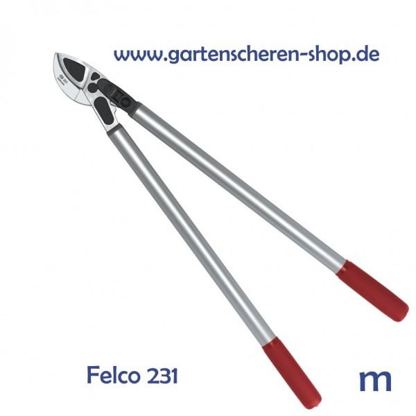 Baumschere Felco 231 m. Kraftübersetzung