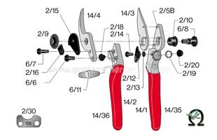 felco-14-zeichnung-einzelteile-detail