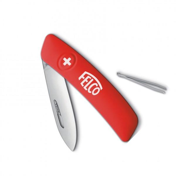 Schweizer Taschenmesser FELCO 500 mit drei Funktionen