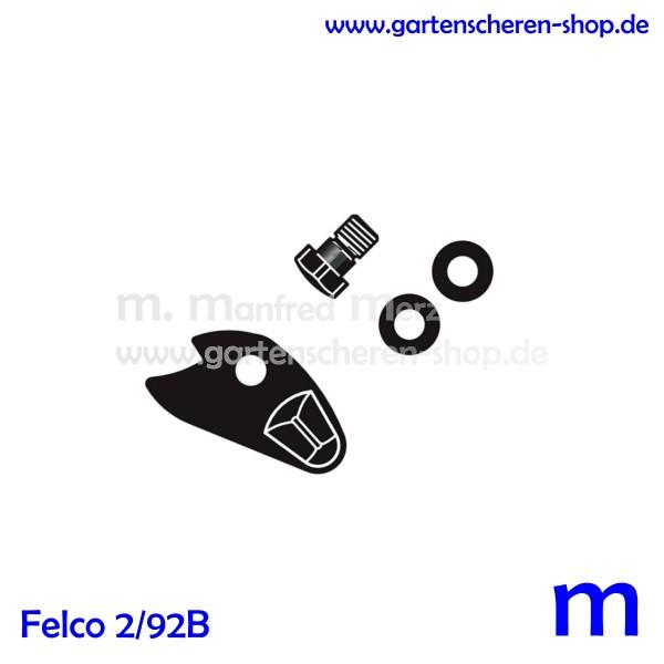 Reparatursatz 2/92B für Felco-Rosenscheren