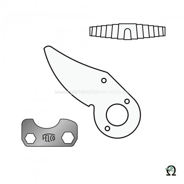 Felco Ersatzteilsatz 6/3-1 Klinge, Werkzeug, Feder für Rebscheren