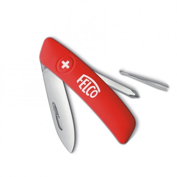 Schweizer Taschenmesser FELCO 502 mit 4 Funktionen