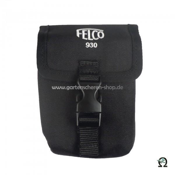 Felco Werkzeugtasche 930 mit Spray und Fett geschlossen